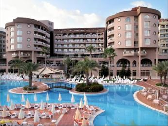 Photo of Arycanda Deluxe Resort Alanya