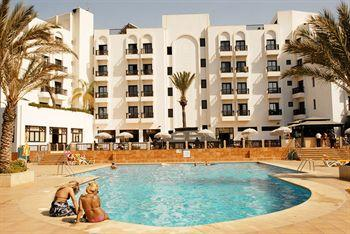 Oasis Hotel Agadir