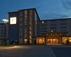 BEST WESTERN PLUS iO-Hotel Frankfurt/Eschborn