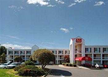‪Econo Lodge Inn & Suites Charlotte Airport‬