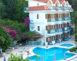 Photo of Kemer Ipek Hotel