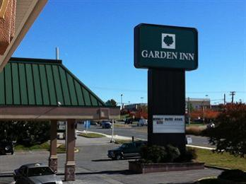 Northeast Garden Inn