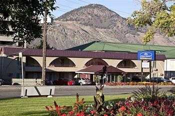Howard Johnson Inn Kamloops Downtown