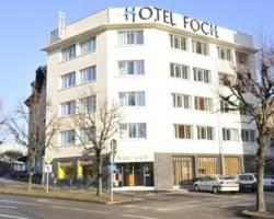 Photo of Contact Hotel Foch Besançon