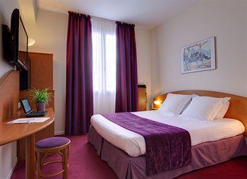 Hotel Kyriad Rennes
