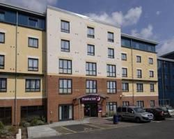Premier Inn Bournemouth Westcliffe