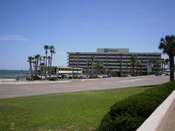 Holiday Inn Corpus Christi - Emerald Beach