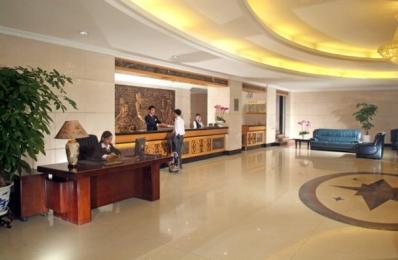 Photo of Master Hotel (Shenzhen Honghu)