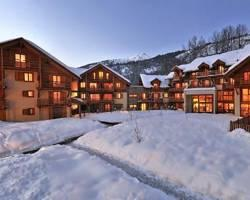 Premier Chalet 52
