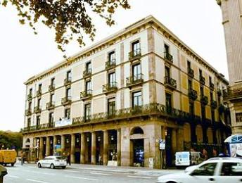 Photo of Hotel Del Mar Barcelona