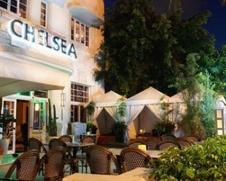 Photo of Hotel Chelsea Miami Beach