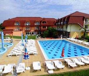 Photo of Wellness Hotel Katalin Gyenesdias
