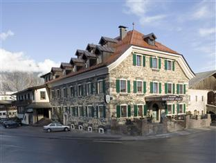 Gasthof Post Inn and Pension