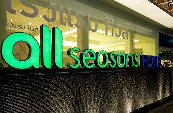 All Seasons Harrington