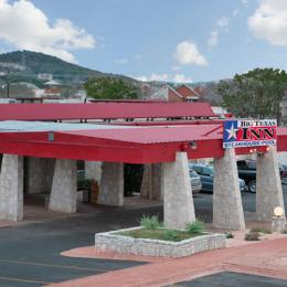 Photo of Big Texas Inn Kerrville