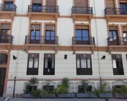 Al-Andalus Apartments Campos