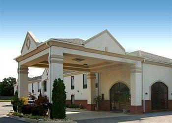 Comfort Inn Hanceville