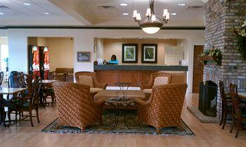 The Richmond Suites Hotel Lake Charles