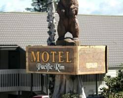 Pacific Rim Motel
