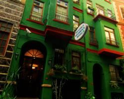 Shamrock Hotel