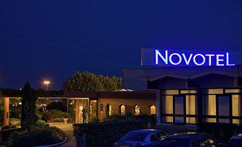 Photo of Novotel Macon Nord