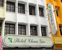 Chua Gin Hotel