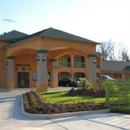 Photo of Scottish Inn and Suites Houston