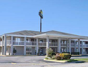 Photo of Richmond-Days Inn