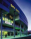 Radisson Blu SkyCity Hotel, Arlanda Airport