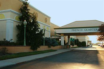 ‪Holiday Inn Perrysburg - French Quarter‬