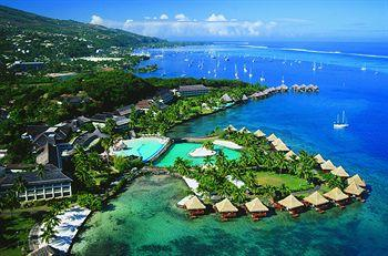 ‪InterContinental Resort Tahiti‬