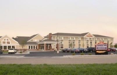 AmericInn Lodge & Suites of Fort Pierre