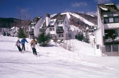 Photo of Sunrise Village Condominiums Killington