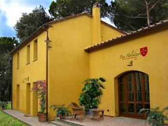 ‪Pisa Holidays Bed & Breakfast‬