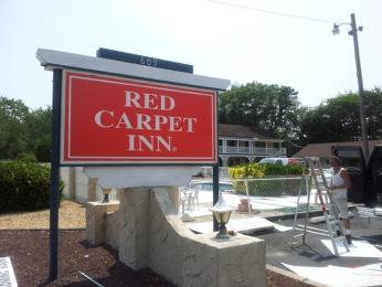Photo of Red Carpet Inn Point Pleasant Point Pleasant Beach