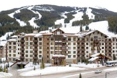 Photo of Copper Mountain Resort