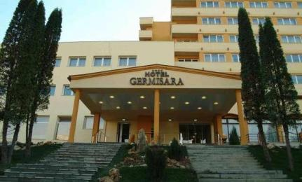 Photo of Germisara Hotel Resort & Spa Hunedoara