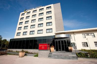 Photo of Bastion Hotel Breda