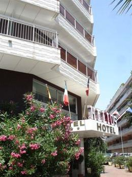 Photo of Hotel Helios Juan-les-Pins