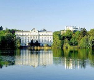 Photo of Schloss Leopoldskron Salzburg