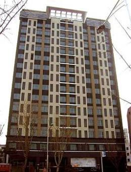 Photo of Western Co-Op Residence Seoul