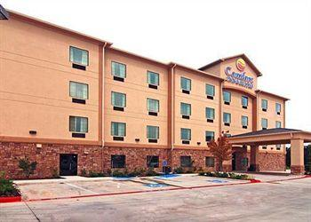 Photo of Comfort Inn & Suites Paris