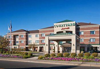 ‪Courtyard by Marriott Minneapolis St. Paul/Roseville‬