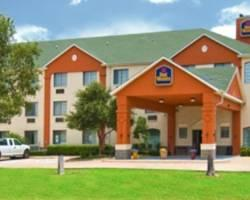 Photo of BEST WESTERN Inn Fort Worth