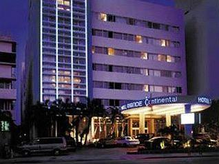Photo of Continental Oceanfront Hotel South Beach Miami Beach