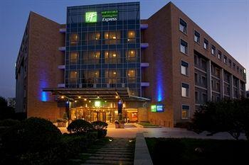 ‪Holiday Inn Express Shangdi‬