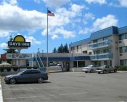 ‪Days Inn Bellingham‬