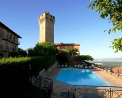Photo of Hotel Castello Santa Vittoria Santa Vittoria d'Alba