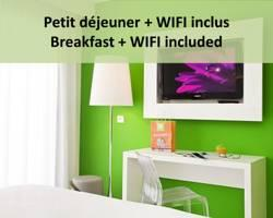 Ibis Styles Menton Centre