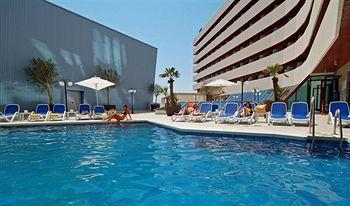 Asur Hotel Campo de Gibraltar